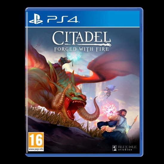 Citadel - Forged with Fire - PS4