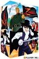 La Legende de Zorro BOX 2/4 (4 DVD)