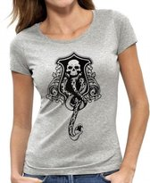 HARRY POTTER - T-Shirt Basilic Snake (XL)