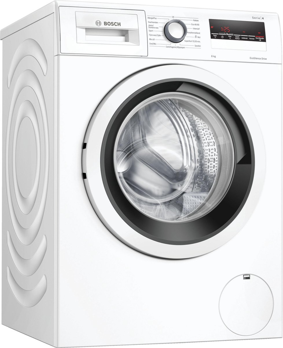 Bosch WAN28205NL - Serie 4 - Wasmachine kopen