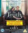 La vérité - The Truth [Blu-ray] [2020]