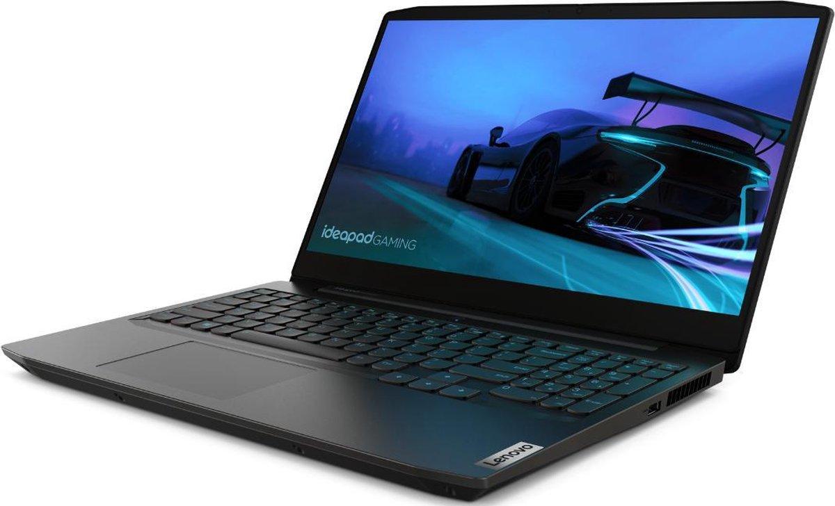 Lenovo Ideapad Gaming 3 - Beste koop laptop van 2021 voor gamen, school en werk.