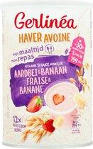 Gerlinea Milkshake - Haver Aardbei-Banaan