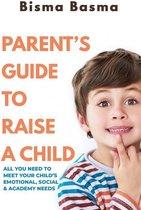 Omslag Parent's Guide to Raise A Child