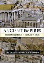 Omslag Ancient Empires