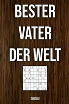 Bester Vater Der Welt - Sudoku
