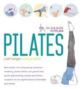 30-daags fitplan  -   Pilates