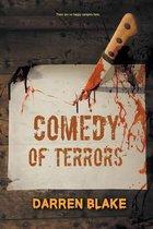 Comedy of Terrors