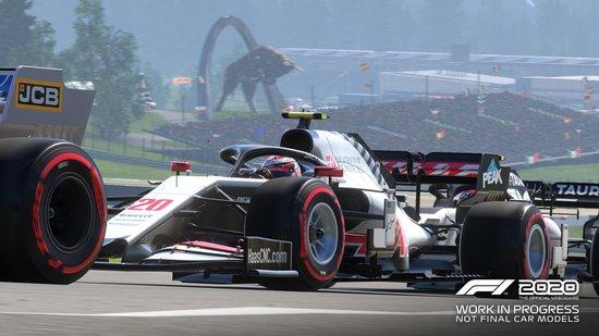 F1 2020 Seventy Edition Xbox One