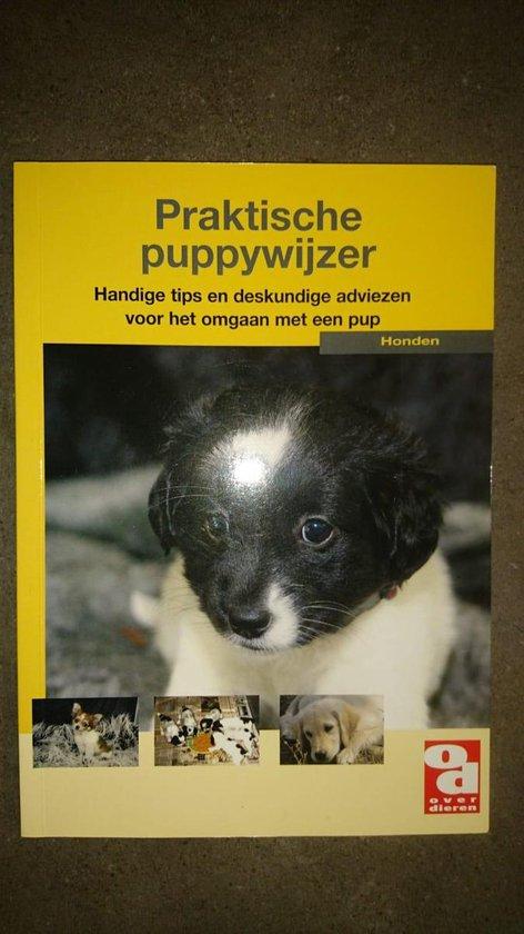 Over Dieren - Praktische puppywijzer - Over Dieren |