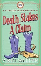 Death Stakes A Claim