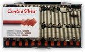 Conté à Paris - 12 Crayons - Sanguine