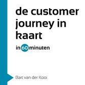 Digitale trends en tools in 60 minuten - De customer journey in kaart in 60 minuten