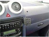 Houder - Dashmount Peugeot 1007 2006-2009