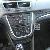 Houder - Dashmount Opel Mokka - Buick Encore 2013-2016