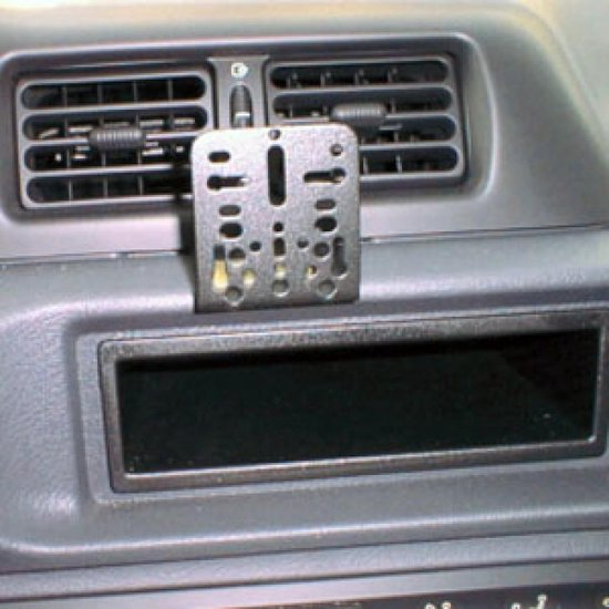 Houder - Dashmount Citroën Jumpy - Fiat Scudo - Peugeot Expert 1996-2006