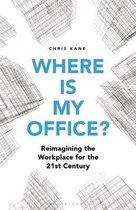 Where is My Office?