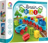 SmartGames BrainTrain