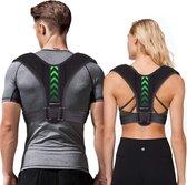 MEDISCHE VERSTELBARE RUG HOUDING CORRECTOR  | Correctie voor Rug, schouders & Nek | Postuur Corrector | Rug corrector | Verstelbaar | Unisex
