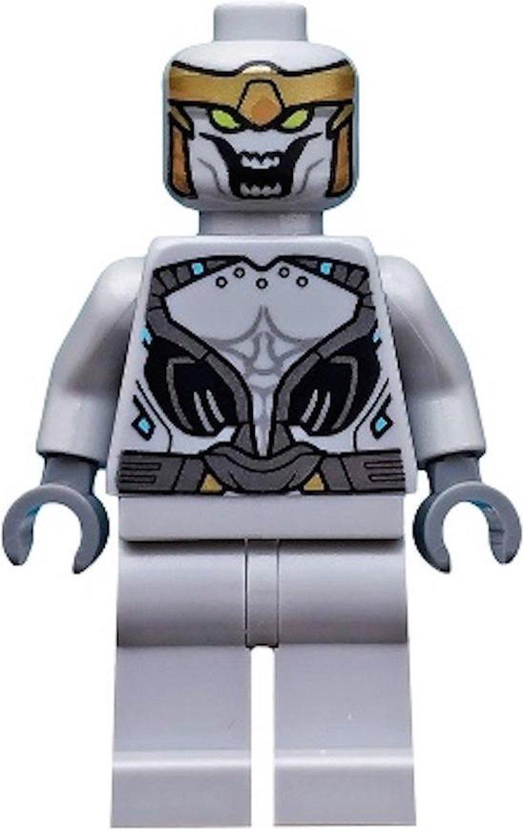 LEGO Super Heroes Chituari minifiguur SH568
