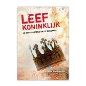 Leef Koninklijk - Martin Koornstra