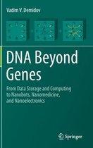 DNA Beyond Genes