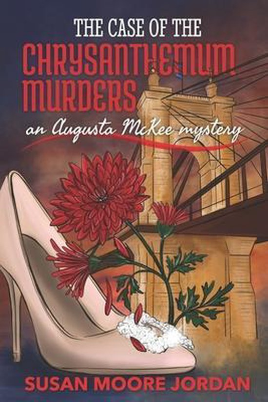 The Case of the Chrysanthemum Murders