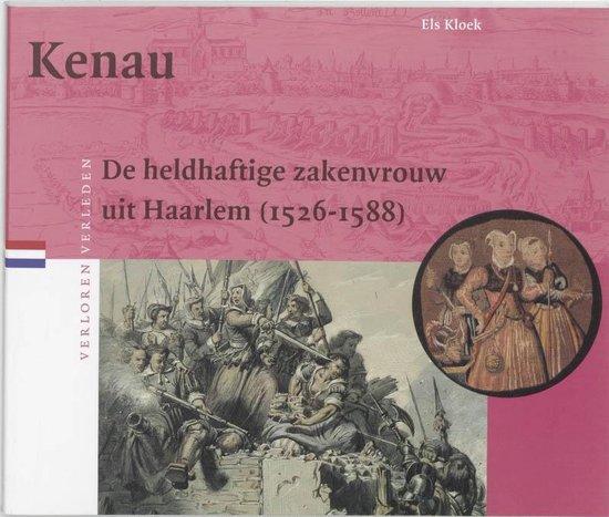 Verloren verleden 15 - Kenau - E. Kloek |