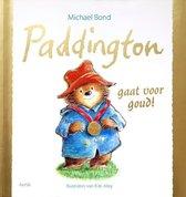Paddington gaat voor goud!