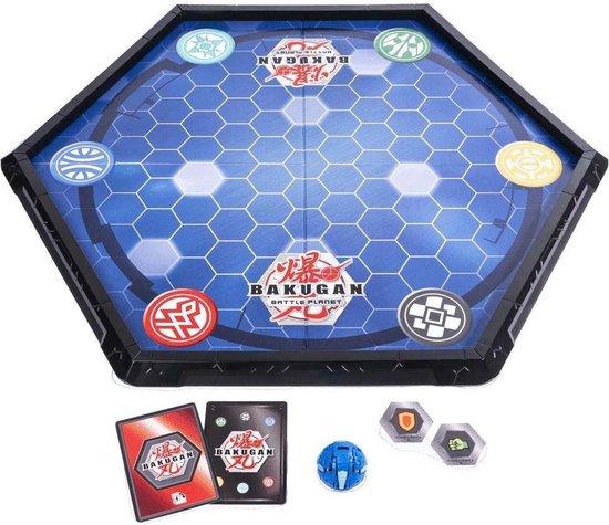 Afbeelding van het spel Spin Master Bakugan Battle Arena