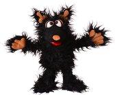 Living Puppets Monsters to go, Hapsweg
