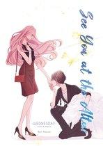 Wednesday - See You At The Altar (Yuri Manga)