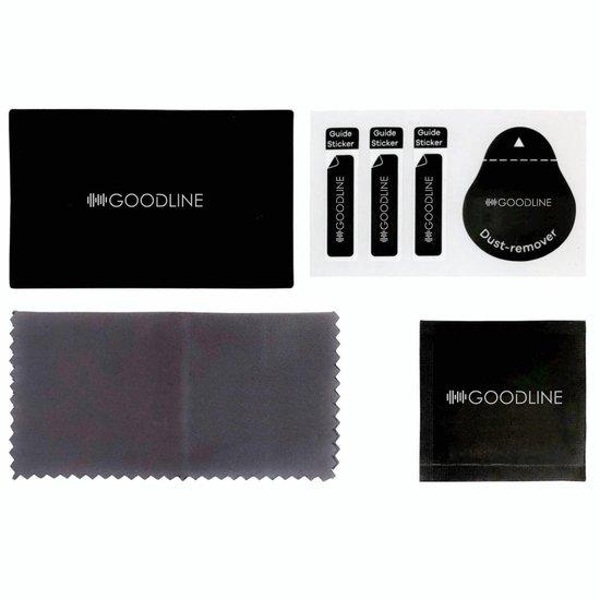 "Goodline® - Heldere Screenprotector Kobo Clara HD (6"") - type: Clear Basic"