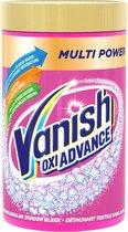 Vanish Oxi Advance Multi Power Poeder Colour Safe - 1.2 kg