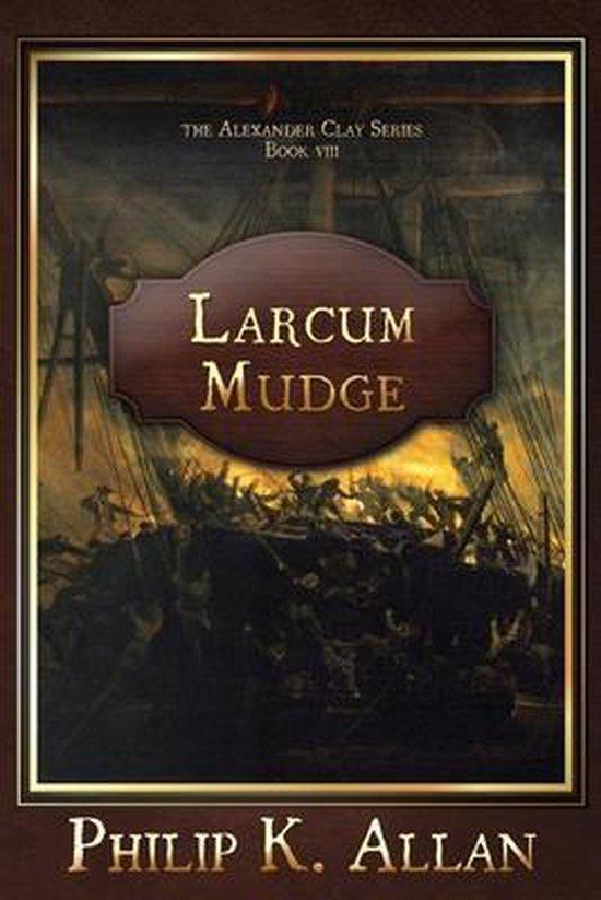 Larcum Mudge