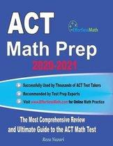 ACT Math Prep 2020-2021
