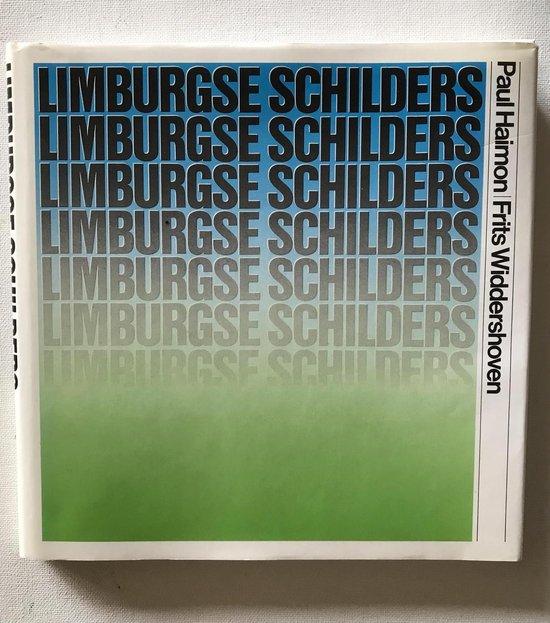 Limburgse schilders - Paul Haimon   Fthsonline.com