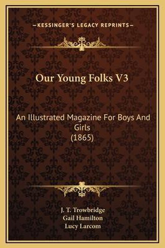 Our Young Folks V3