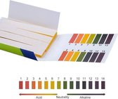 1 Pack PH Strip Test - Lakmoes Papier Zuur Meten B