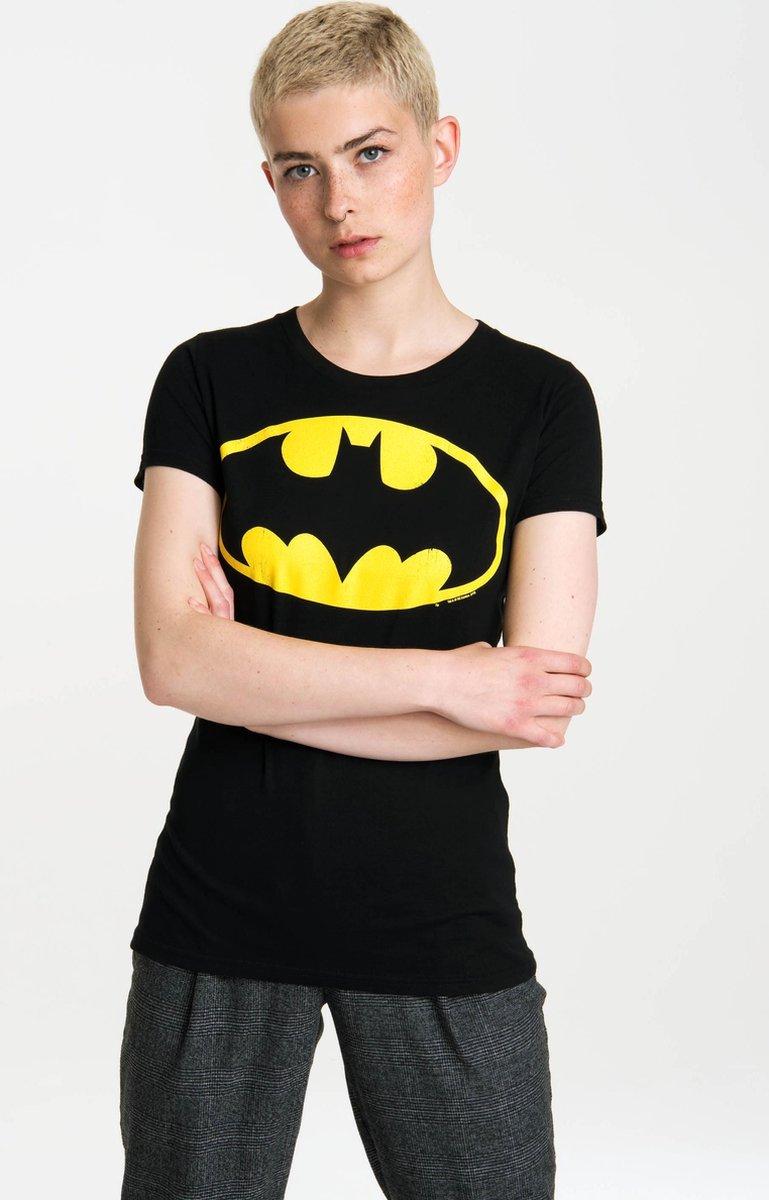 Batman T shirts voor mannen, vrouwen en kinderen. Ik ben