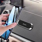 Premium telefoonhouder magneet / samsung / iphone X / Auto