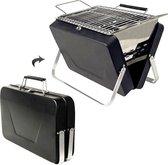 Barbecue Briefcase Grill (BBQ) (04770)