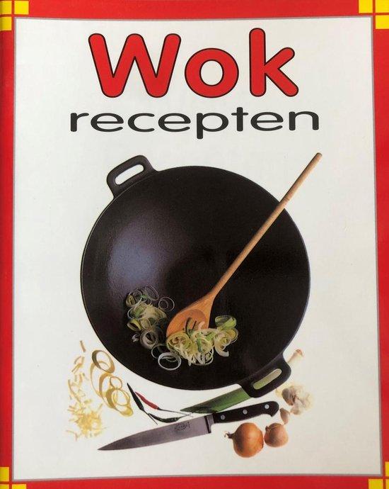 Wok recepten - Fokkelien Dijkstra |