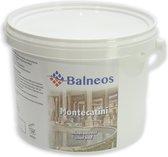 Mineraalzout 2,4kg | Montecatini zout | Badzout |Geschikt bij eczeem, huid irritatie en psoriasis | Zeezout