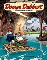 Douwe Dabbert 2 -   Het verborgen dierenrijk