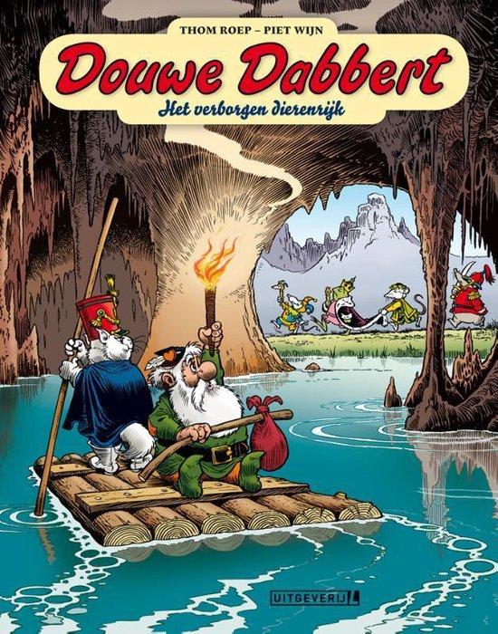 Douwe Dabbert 2 - Douwe Dabbert   2 Het verborgen dierenrijk - PIET. Wijn, pdf epub