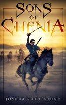 Boek cover Sons of Chenia van Joshua Rutherford