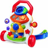 Chicco Babywalker - Looptrainer Rood