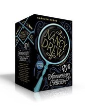 Nancy Drew Diaries 90th Anniversary Collection