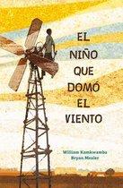 El nino que domo el viento / The Boy Who Harnessed the Wind